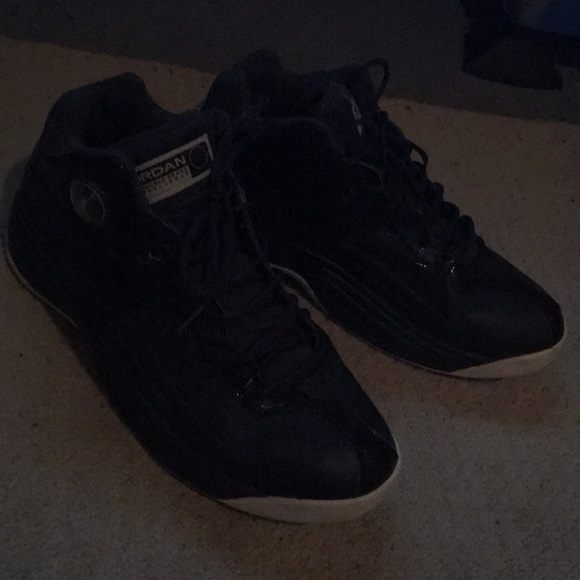 new style 296f3 37612 Air Jordan jumpman team 1 Mens